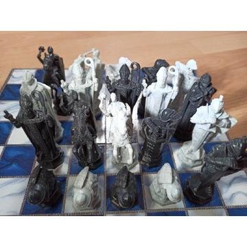Szachy Harry Potter Wizard chess