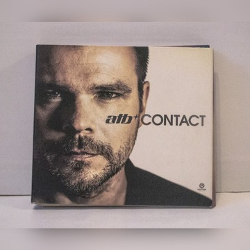 ATB-Contact 3 cd LIMITED EDITION