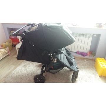 Wózek Baby Jogger City mini GT double