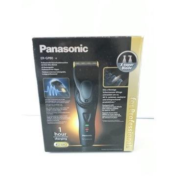 Maszynka do strzyżenia Panasonic ER-GP80-K