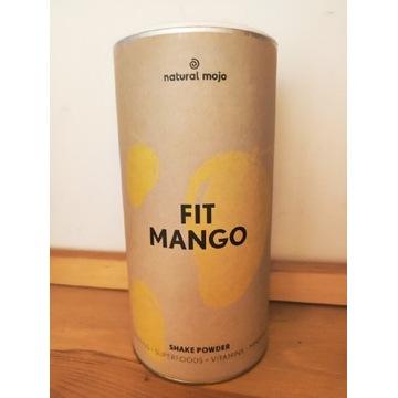 Fit Mango Natural Mojo koktajl mango odchudzający