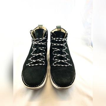 Sprzedam zimowe buty Who r.45
