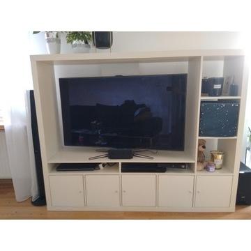 Szafka RTV biała Ikea