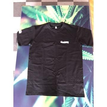 PRO8L3M, T-shirt ArtBrut Black4, roz. L