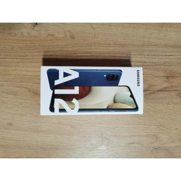 Samsung A12 Nowy.