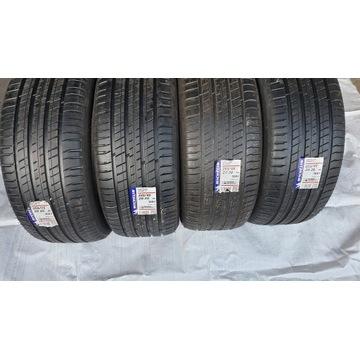 opony letnie Michelin Latitude Sport 255/45 ZR 20