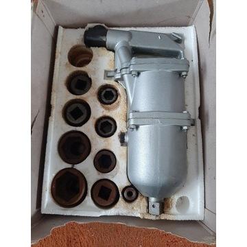 Klucz udarowy pneumatyczny DRUKOV PU-30