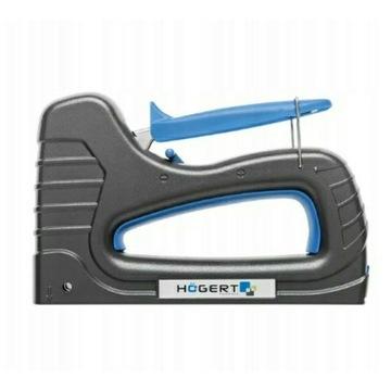 Zszywacz Hogert gwoździarka HT2C004