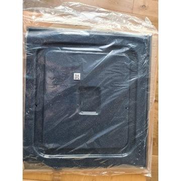Separator dualcook piekarnik samsung nv75n7647rs