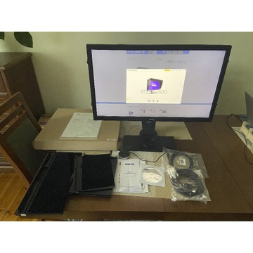 BenQ SW2700PT monitor fotograficzny