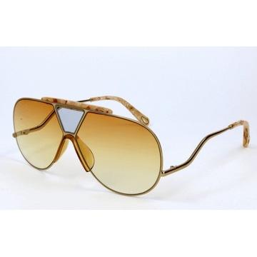 Okulary przeciwsłoneczne CHLOE CE 154S