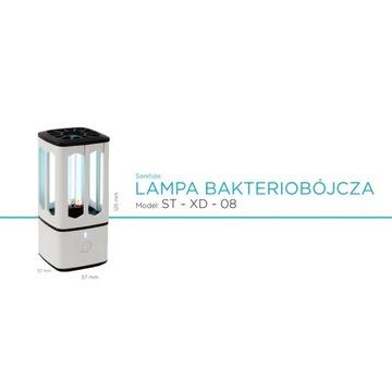 Lampa UV-C Antybakteryjna