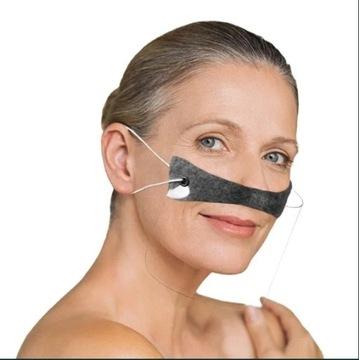 Maska ochronna Shield Mini przyłbica na nos i usta