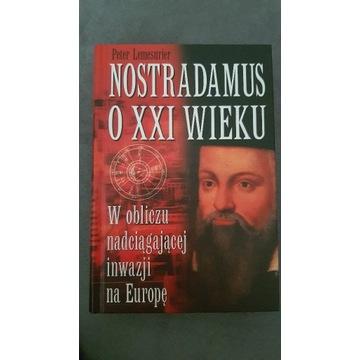 Nostradamus o XXI wieku