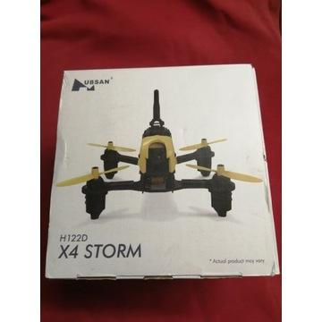 Dron wyścigowy HUBSAN X4STORM H122D