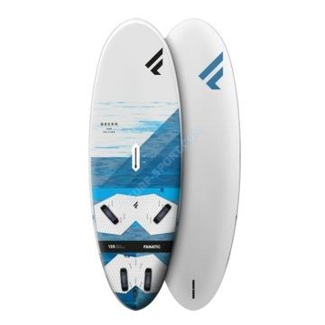 Deska Windsurfing 155 / Pobyty z zakupem i kursem