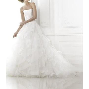 Suknia Ślubna z kolekcji Pronovias model Belia
