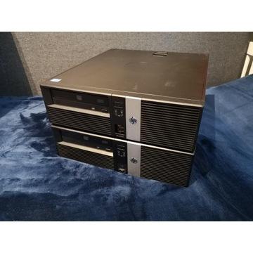 Komputer HP rp5800 i3/4GB DDR3/500GB/WIFI/WIN10