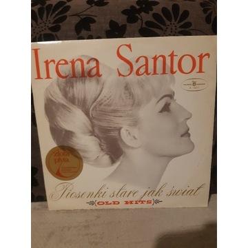 Płyta winylowa Irena Santor