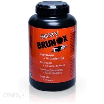 BRUNOX EPOXY 2w1-neutralizator korozji z podkładem