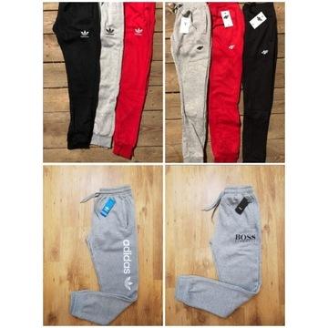 Promocja Spodnie dresowe 60zl S, M, L, XL, XXL