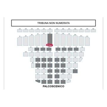 Bilety na koncert Andrea Bocelli Lajatico