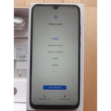 Huawei P Smart 2019 POT-LX1 Dual SIM MidnightBlack