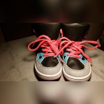Buty Nike 28.5 dla dziewczynki