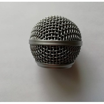Grill Shure SM58 RK143G
