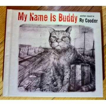 Ry Cooder - My Name Is Buddy POLECAM!