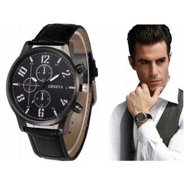 Efektywny zegarek męski LICYTACJA