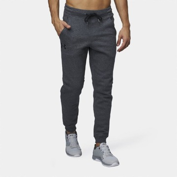 Under Armour Rival Fitted Tapered Jogger r. XXL