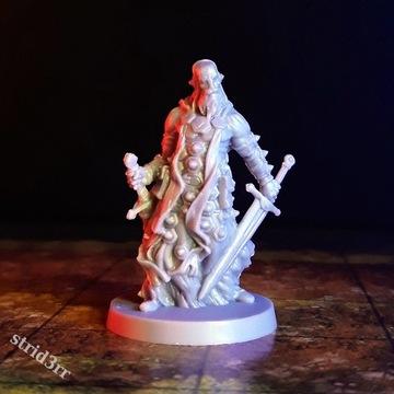 Wojownik, skrytobójca - Figurka Dungeons & Dragons