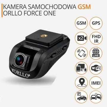 Kamera Samochodowa Orllo Force one