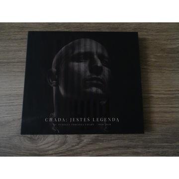CHADA: Jesteś Legendą 1x CD