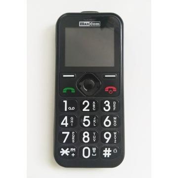 Maxcom telefon komórkowy