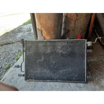 Chłodnica klimatyzacji audi a4 b6 1.8 t