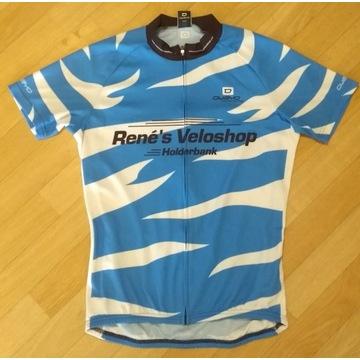 Owayo Rene's Veloshop blue
