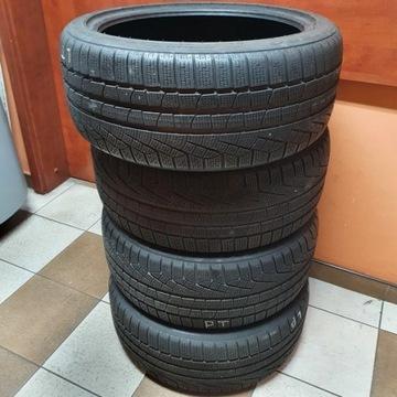 Opony zimowe Pirelli Sottozero 255/40 R20 101V