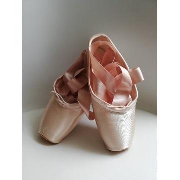 buty baletki