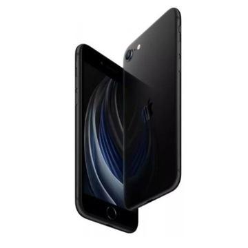 iPhone SE 2020 64 GB czarny NOWY FV 23%