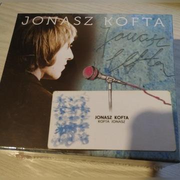 Jonasz Kofta Kofta Jonasz 6 x CD