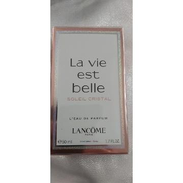 Lancome la vie est belle Soleil Cristal 50 ml edp