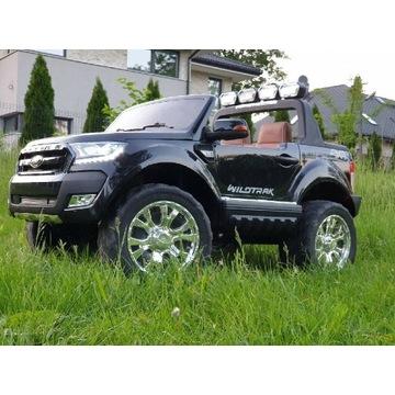 Ford Ranger 4 silnik 2 aku 4x4 Duży mocny 2osobowy