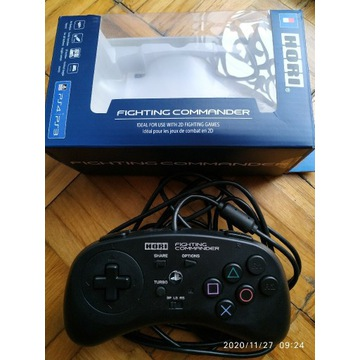 Hori Fighting Commander PS4 PS3