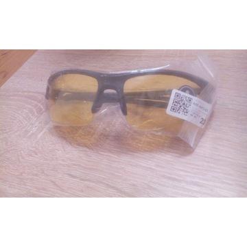 żółte okulary ochronne UV
