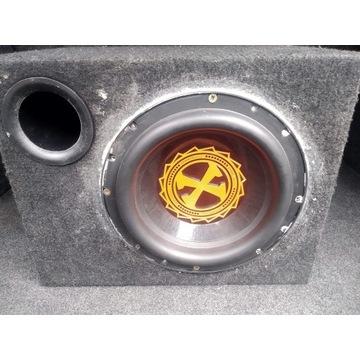 Skrzynia Powerbass 800w 4ohm