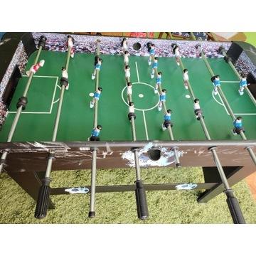 Stół piłkarzyki, duży