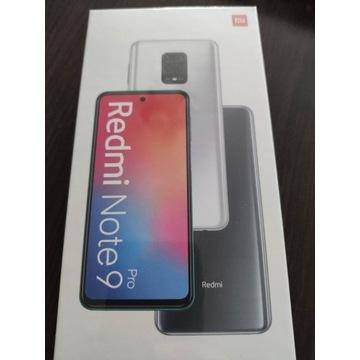Xiaomi Redmi Note 9 PRO 6/128 Interstellar Grey