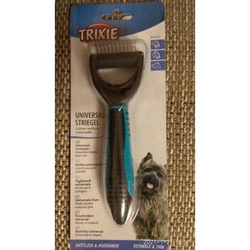 TRIXIE Trymer - zgrzebło FILCAK 19cm TX-24242